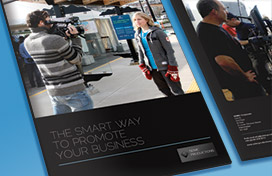SDMC Productions Brochure